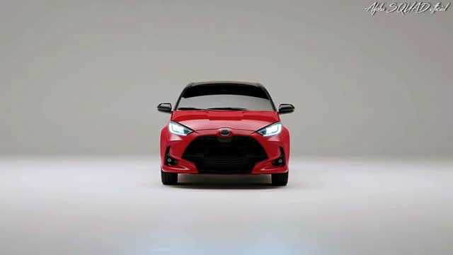 مراجعة تويوتا ياريس 2020 - Toyota Yaris 2020 review