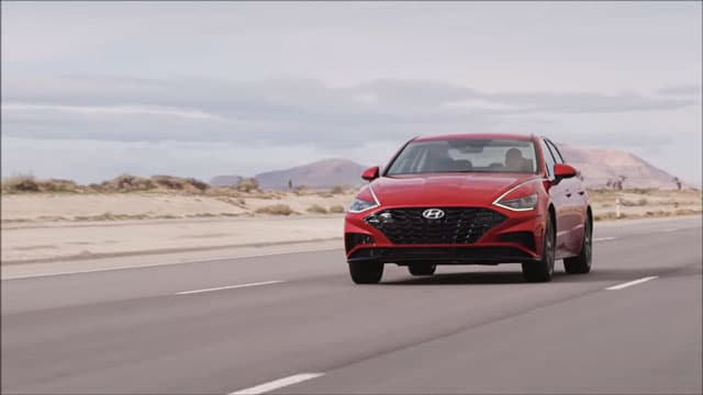 مراجعة هيونداي سوناتا 2020 - Hyundai Sonata 2020 Review