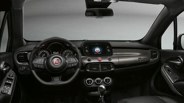 فيات 500X 2020 ... أفضل سيارة صغيرة من فيات