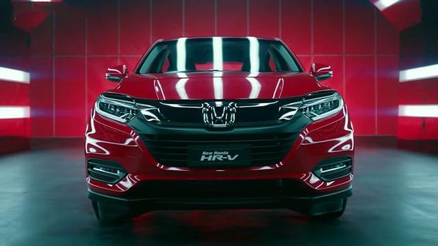 هوندا HR-V سنة 2020