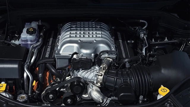 محركات دودج دورانجو 2021