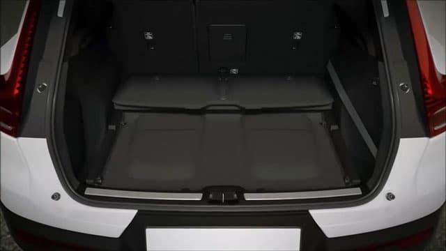 مراجعة فولفو XC40 نسخة 2020