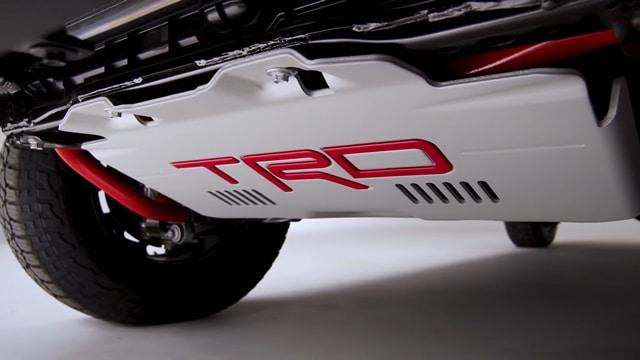 تويوتا تندرا TRD Pro